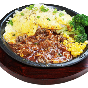 8 tomato beef rice