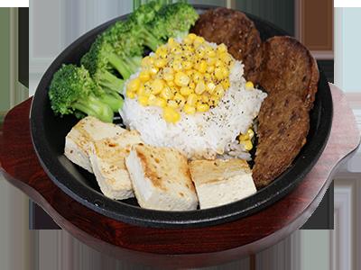 veggie pan